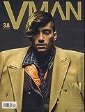 V Man [US] No. 38fal 2017 (単号)