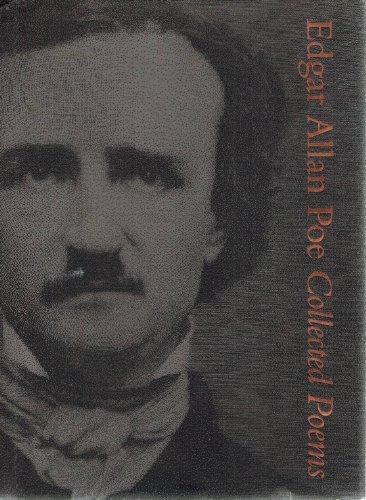 Download Edgar Allen Poe Collected Poems 068107468X