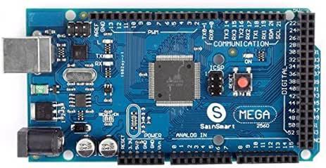 サインスマート(SainSmart) MEGA2560 互換ボード for Arduino