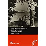 Macmillan Readers Adventures of Tom Sawyer The Beginner Reader