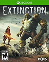 Extinction for Xbox One (北米版)