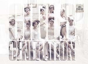GIRLS' GENERATION(期間限定盤)(DVD付) [Limited Edition, CD+DVD]韓国盤
