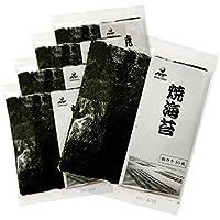 焼き海苔 特注 寿司 高級 バラ 10枚入り 5パック 国産 希少 プロが選んだこだわりの海苔 逸味海苔 丸高海苔