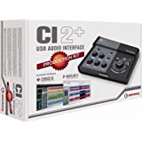 ◆最新版◆ CI2+ PRODUCTION KIT ◆cubase AI6 wavelab LE セット◆Yamaha ◆ヤマハ◆『並行輸入品』