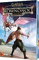 Slavika Rownonoc Equinox - Board Game - Rebel