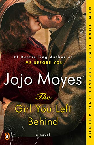 『The Girl You Left Behind: A Novel (English Edition)』のトップ画像