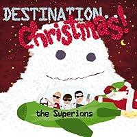 Destination... Christmas! [Analog]