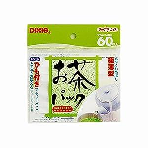 日本デキシー お茶パック 14400枚