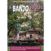 Banjo Frolic [DVD] [Import]