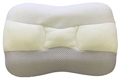 フランスベッド 高機能枕 デュアルタッチピロー