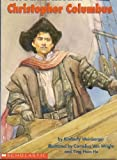 Let's Read About-- Christopher Columbus (Scholastic First Biographies)