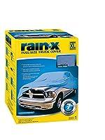 rain-x 804521ブルーXLフルサイズトラックカバー