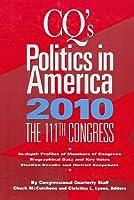 CQ's Politics in America 2010