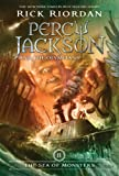 Percy Jackson & the Olympians: The Sea of Monsters - Book Two
