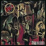 Reign in Blood 画像