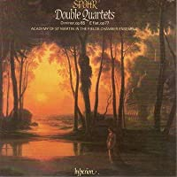 Double Quartets 1 & 2