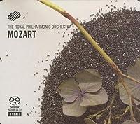 Mozart: Piano Concertos Nos. 20 & 27 [Hybrid SACD] [Germany]