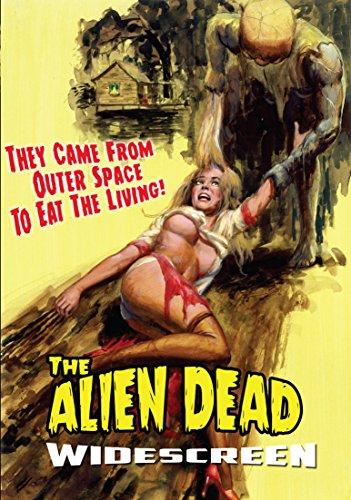 Alien Dead [DVD] [Import]