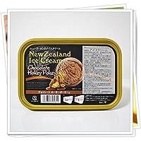 エメラルド チョコレートホーキーポーキー ニュージーランドアイスクリーム 800ml [冷凍]