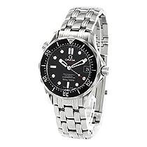 オメガ OMEGA 腕時計 シーマスター ダイバー300m 300m防水 レディース 212.30.36.20.01.001[並行輸入品]