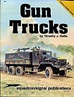 Gun Trucks (Armor Specials S.)