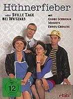 Huehnerfieber Oder Stille Tage Bei Wutzkes [DVD] [Import]