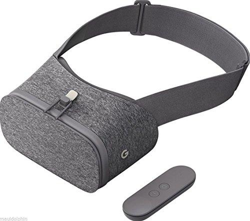 Google ビュー3Dグラスバーチャルリアリティヘッドセットデイドリーム ...