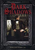Dark Shadows Collection 24 [DVD] [Import]