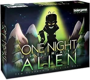 究極のワンナイトエイリアン One Night Ultimate Alien [並行輸入品]