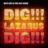 Dig Lazarus Dig (W/Book)