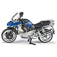 ジク (SIKU) BMW R1200GS バイク SK1047