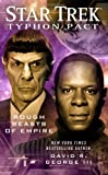 Star Trek: Typhon Pact #3: Rough Beasts of Empire (Star Trek: Deep Space Nine)