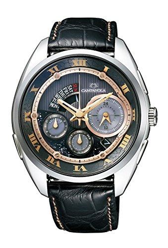 シチズン カンパノラ 腕時計 エコ ドライブ 【Eco Drive】 CITIZEN CAMPANOLA 魂耀 -こんよう- BZ0030-16F 正規品