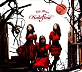 RED MOON(CD+DVD)(ltd.ed.) by KALAFINA (2010-03-17)