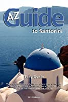 A to Z Guide to Santorini 2010