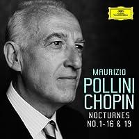 Chopin: Nocturnes by Maurizio Pollini (2011-05-11)