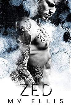 Zed (Rough Ink Book 1) by [Ellis, MV]