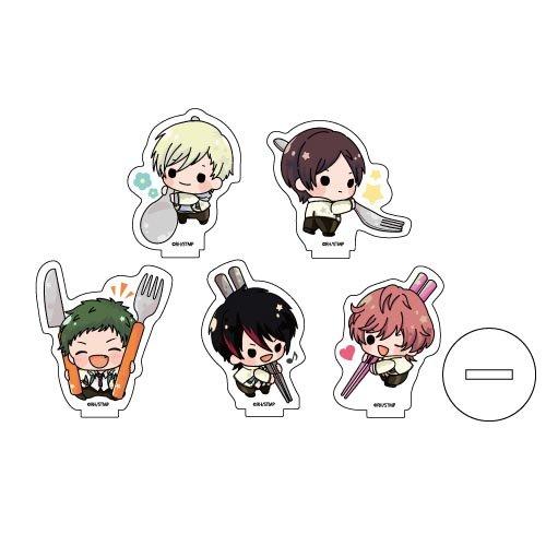 スタミュ 02 team柊 フォトきゃらコレクション BOX...