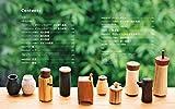 グリーンウッドワーク 生木で暮らしの道具を作る 画像