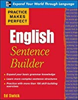 English Sentence Builder (Practice Makes Perfect)