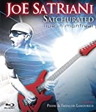 Joe Satriani Satchurated Live In Montreal