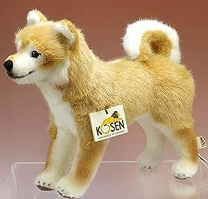柴犬(たち) 28cm イヌ・犬・いぬのぬいぐるみ