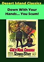 Down With Your Hands You Scum [DVD] [Import]