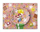 スーパーマリオ ホーム&パーティ ペーパープレートセット(キャラクター&アイテム)