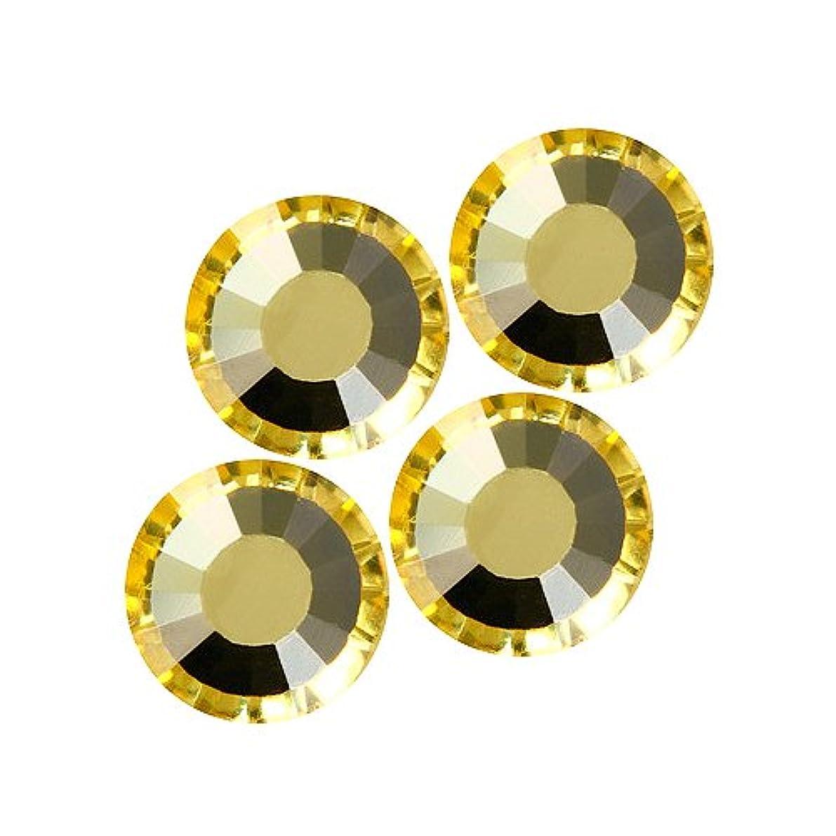 払い戻し甥医師バイナル DIAMOND RHINESTONE ジョンキル SS8 1440粒 ST-SS8-JON-10G