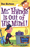 My Weird School #6: Mr. Hynde Is Out of His Mind! (My Weird School series) (English Edition)