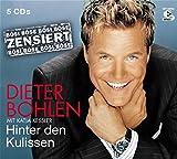 Hinter den Kulissen. 5 CDs. Revidierte Ausgabe.