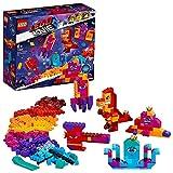 レゴ(LEGO) レゴムービー わがまま女王のなんでも組み立てボックス 70825