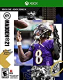 Madden NFL 21 - Deluxe Edition (輸入版:北米) - XboxOne