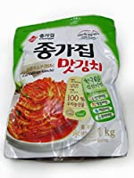 1kg×4個セット宗家白菜キムチ(カット済み